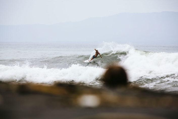 Surf trip to the east coast
